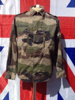 EX FRENCH MILITARY LIGHTWEIGHT JACKET